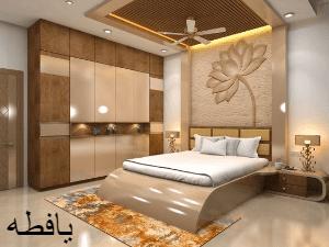 ما هي افضل غرف نوم مودرن 2020 كاملة